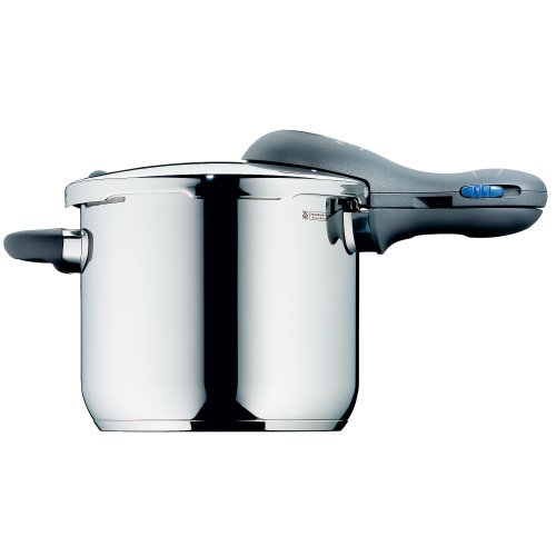 Best reviews of wmf perfect plus pressure cooker 6 5l for Perfect kitchen cookware